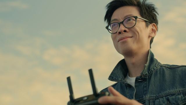 #MyMavic - Tech Geek (feat. Kai Man Wong)
