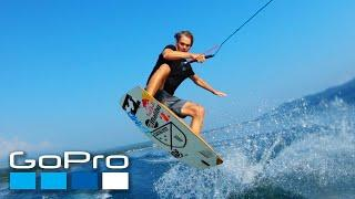 GoPro: Wakeboarding in Japan with Alliance Wake