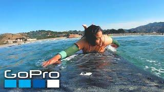 GoPro Cause: City Surf Project | Kindhumans