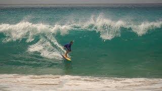 Big Beach, Maui Hawaii - 21 October 2018