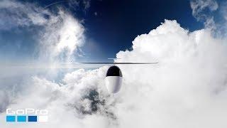 GoPro: MAX Solar Plane in 4K