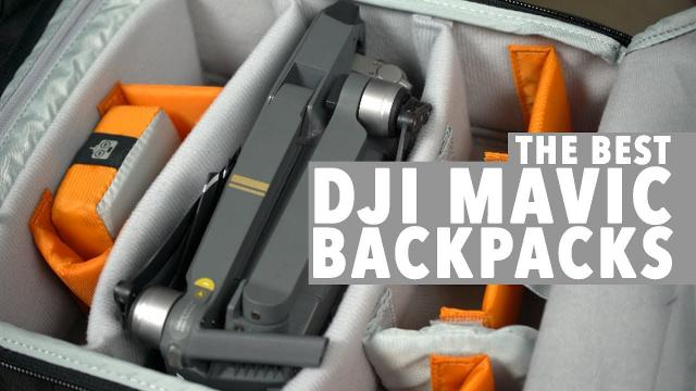 LowePro DroneGuard Bags For DJI MAVIC