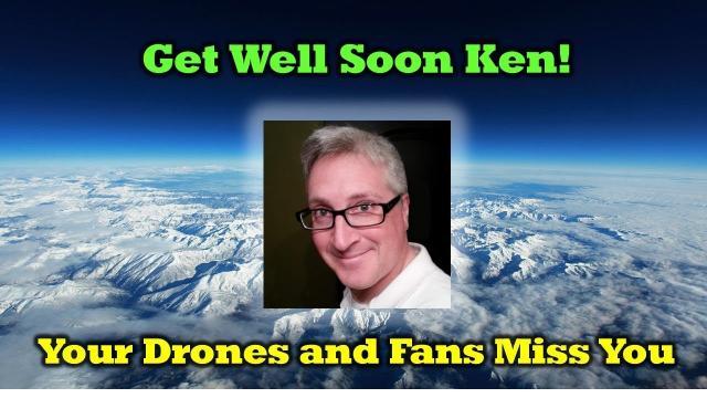 Get Well Soon Ken Heron!