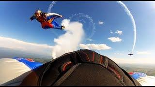 GoPro: Kirby Chambliss&Red Bull Air Force - EAA AirVenture Oshkosh 2012