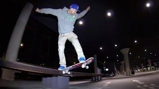 GoPro: Munich By Night With Ryan Sheckler