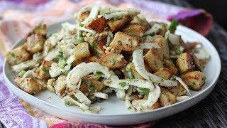 Roasted Potato Salad Recipe | Episode 1363