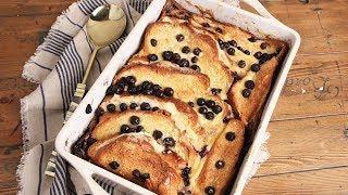 Cheesecake Stuffed Baked French Toast | Episode 1183