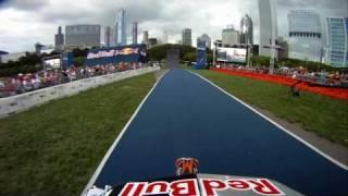GoPro HD: Ronnie Renner World Record - TV Commercial - You in HD