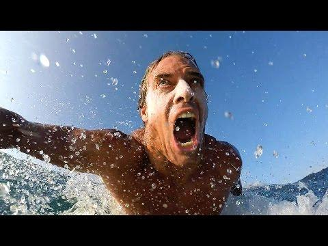 GoPro: Chuck's World