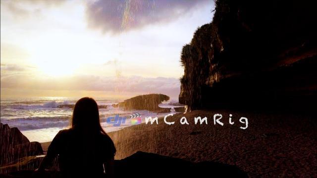 DJI | Final Cut Pro X | Effects | mCamRig
