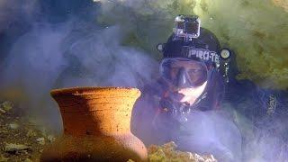 """GoPro: """"Place of Fear"""" 