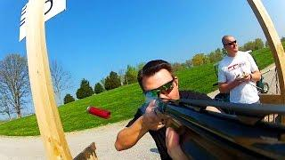GoPro: Elk Creek Sporting Clays
