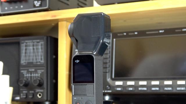DJI OSMO Pocket Gimbal Protector from PGYTECH