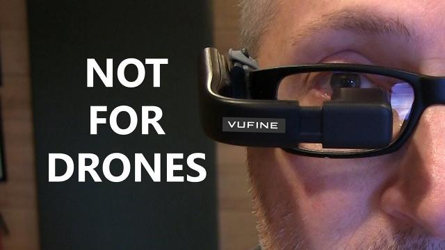 The TRUTH about the VUFINE Viewer - KEN HERON