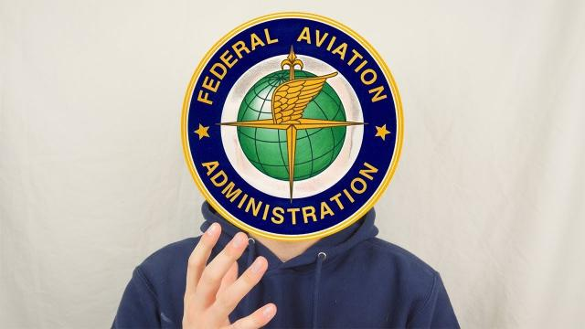 New Law Puts FAA Drone Registration Back Into Effect (December 2017)