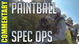 GoPro: Paintball - Spec Ops