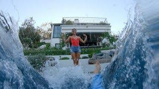 GoPro: HERO7 Black #HyperSmooth - Dancing with Derek Hough in 4K