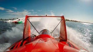 GoPro: H1 Unlimited Hydroplane Racing