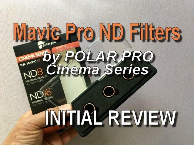 polar pro filter review