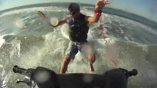 Gopro Go Pro HD Jet Ski