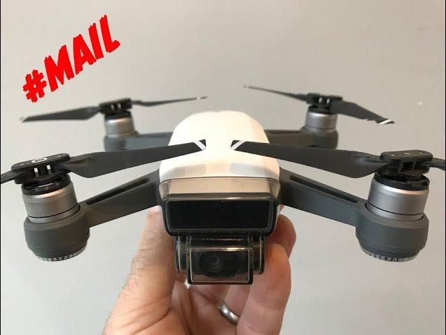 How Often Should I change DJI Drone Props? //#MAIL- 89