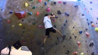 GoPro Rock Climbing / The Edge 2014