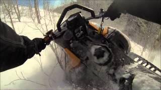 2013 Ski-doo Xm