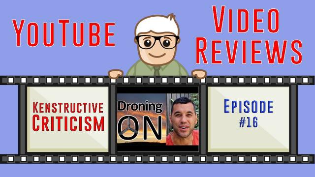 Kenstructive Criticism (Episode 16) Viewer Video Reviews!