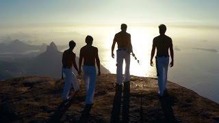 "GoPro: Capoeira in Rio with ""Mestre Boneco"""