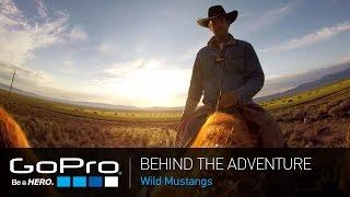 GoPro: Behind the Adventure - Wild Mustangs
