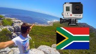 GoPro : South Africa