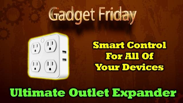 Eco4Life Smart 4 Outlet Extender Review