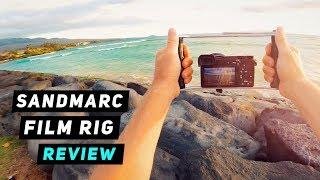 Sandmarc Film Rig Review | MicBergsma