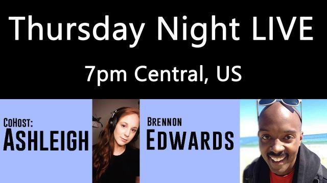 Ken Heron - TNL (Drone Show #139) Brennon Edwards