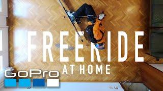 GoPro Awards: #HomePro Freeride Skiing