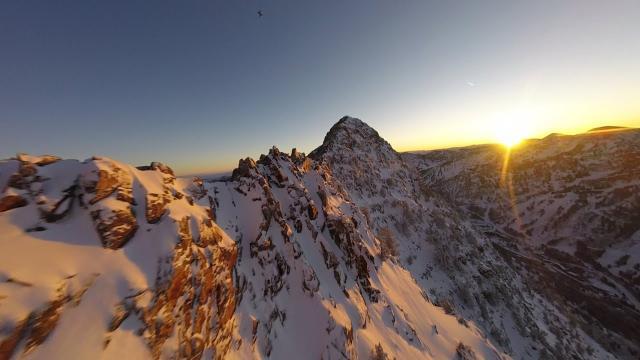 A Mount Superior Morning!