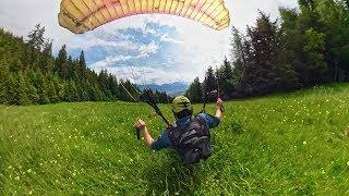 GoPro Awards: How to Shred Speedflying Style with Fusion Overcapture