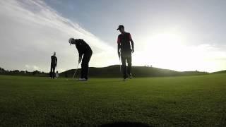 GoPro Golf : Day Kennemer Golf With...