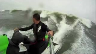 GoPro HD - Jet Ski Jumping