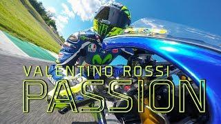GoPro: Valentino Rossi - Passion - MotoGP™ World Champion