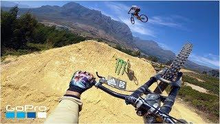 GoPro: DarkFEST MTB Course Preview 2020