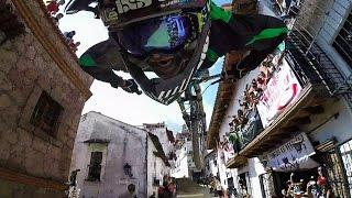 GoPro: Taxco Backflip with Chris Van Dine