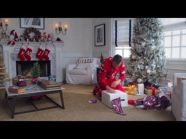 DJI - Holiday 2017 - Festive Freak Out