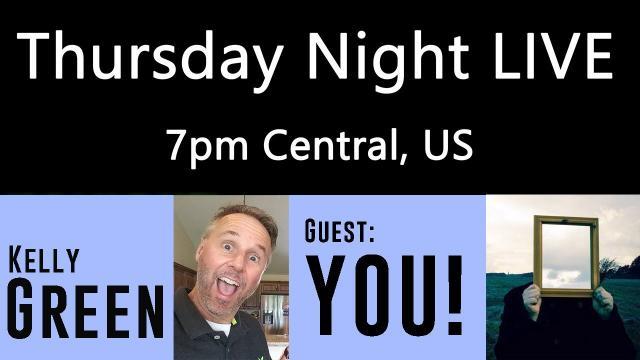Ken Heron - TNL (Show #164) Special Guests!