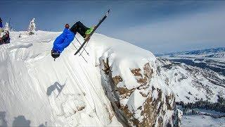 GoPro: Kings + Queens of Corbet's 2019 Highlight | Jackson Hole