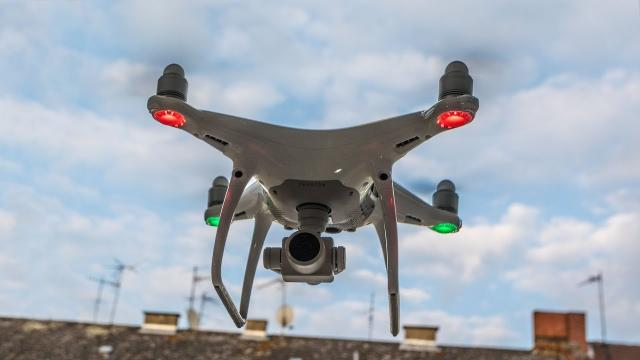 Is the new DJI Phantom 4 Pro V2.0 worth it?