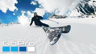 GoPro: Snow Season Recap | '19 - '20