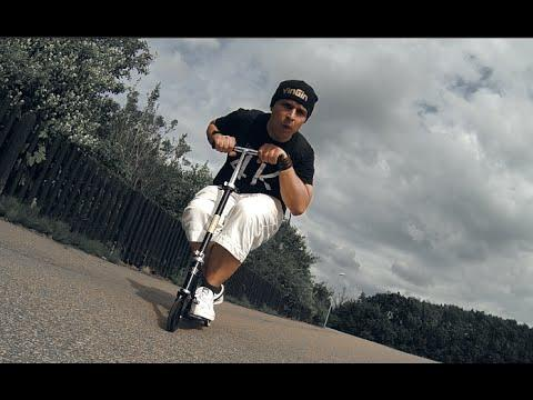 GoPro Tip #80 Take Your GoPro For A Kickbike Ride (4K)
