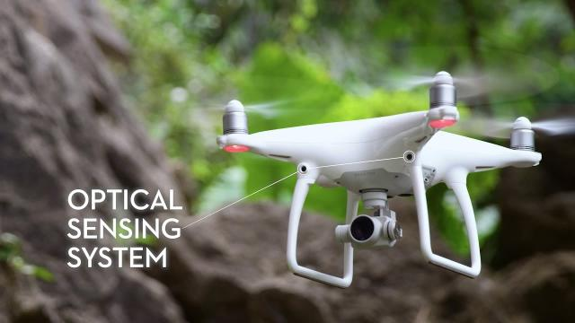 How to Calibrate VPS (Vision Positioning System) with DJI