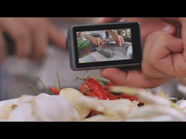 DJI - Osmo Action - Creative Tips: Slow Motion